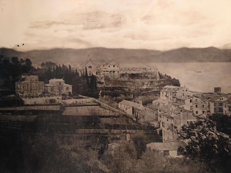 Fondo del convento dei Frati Minori Cappuccini di La Spezia <La Spezia>