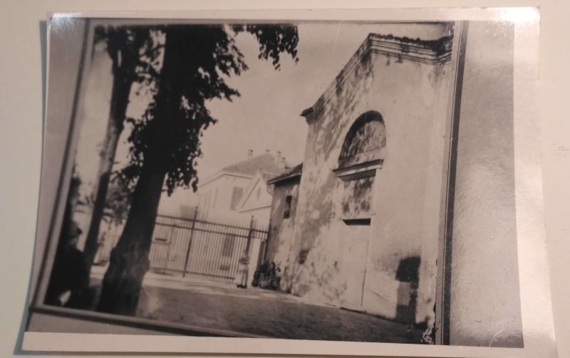 Fondo del convento dei Frati Minori Cappuccini di Novi <Novi Ligure>