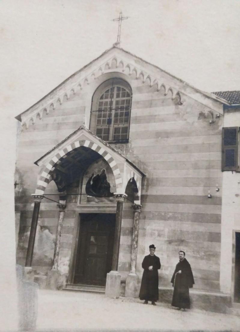 Fondo del convento dei Frati Minori Cappuccini di Oneglia <Oneglia, Imperia>