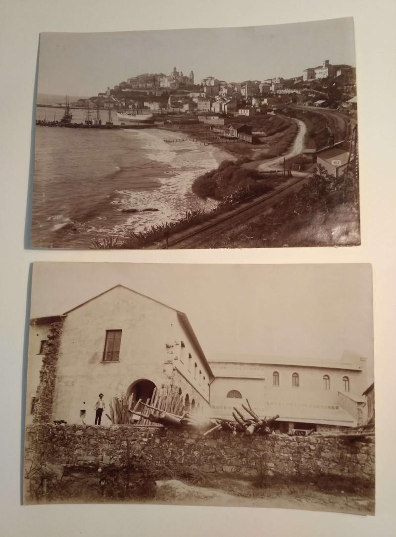 Fondo del convento dei Frati Minori Cappuccini di Porto Maurizio <Porto Maurizio, Imperia>