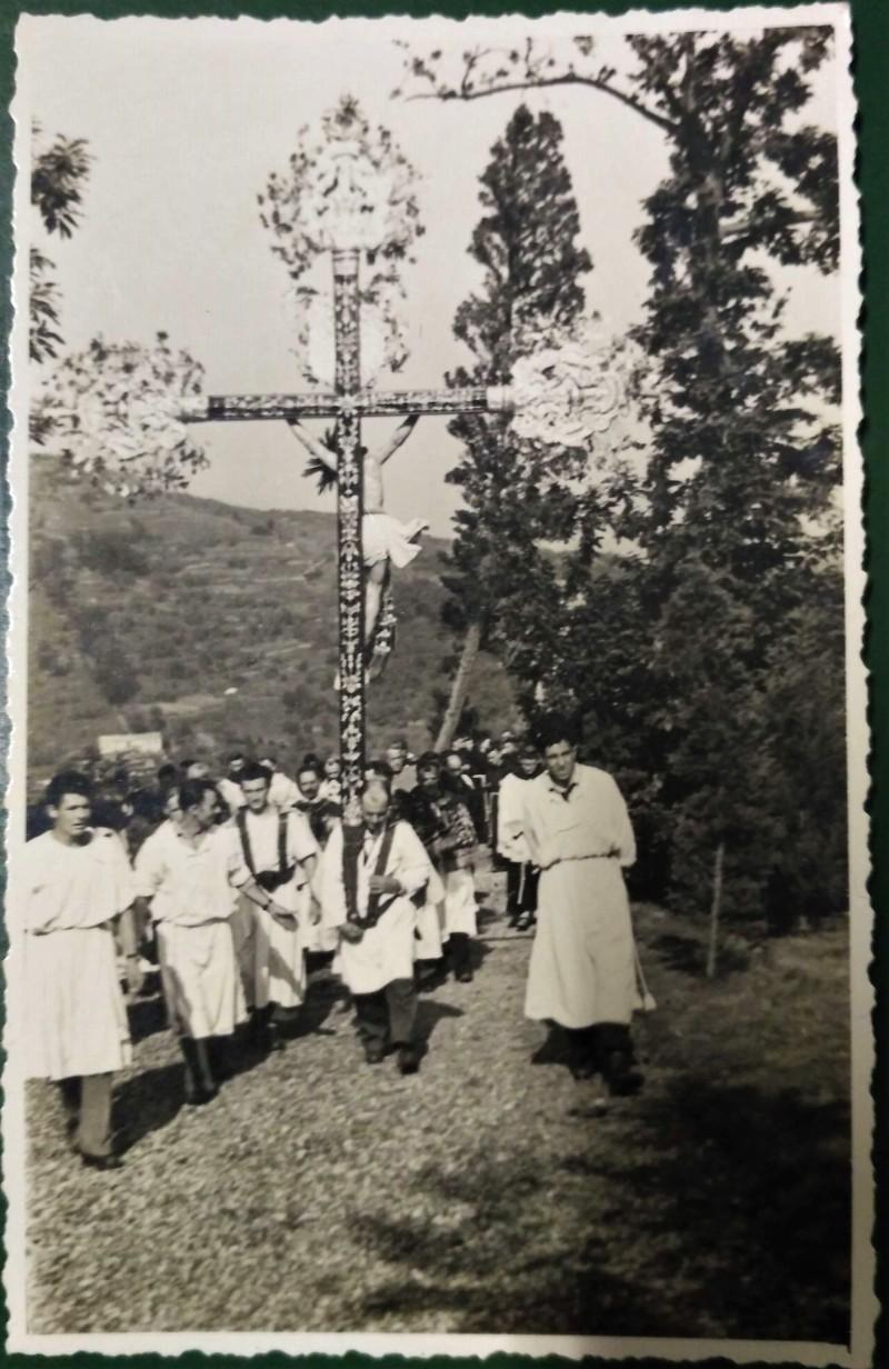 Fondo del Terz'Ordine Francescano del convento di San Francesco di Voltri <Voltri, Genova>