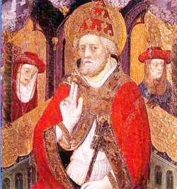 Antipapa Benedetto XIII