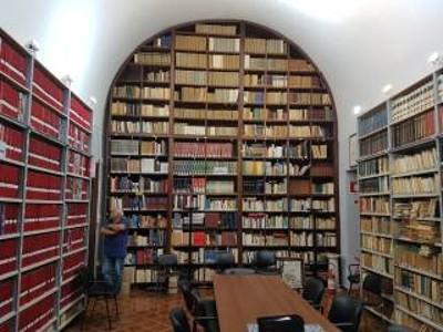 Sala 2 Lettura