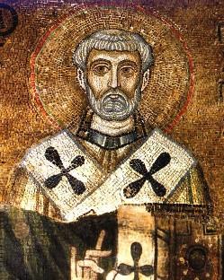 Papa Clemente I