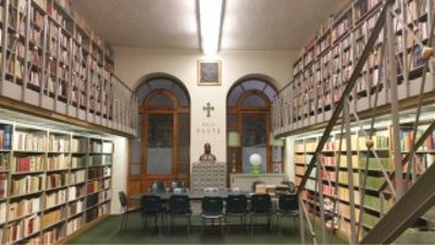 Sala Dante