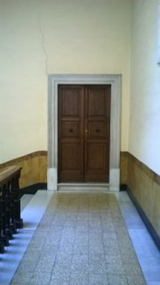 ingresso Archivio storico