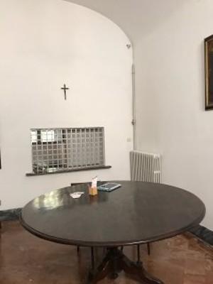Sala Utenti, piccola
