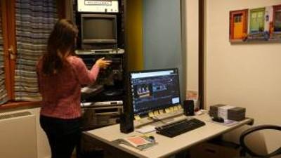 Digitalizzazione video