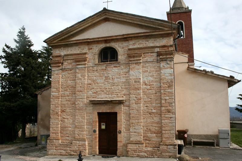 Sant'Egidio <Sant'Egidio, Sassoferrato>