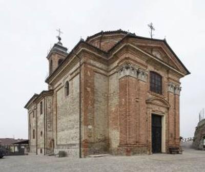 Museo d'arte moderna e contemporanea Dedalo Montali - Chiesa dell'Immacolata