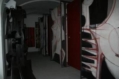 Museo d'arte moderna e contemporanea Dedalo Montali