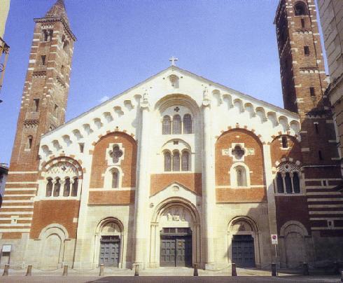 Chiesa di Sant'Evasio
