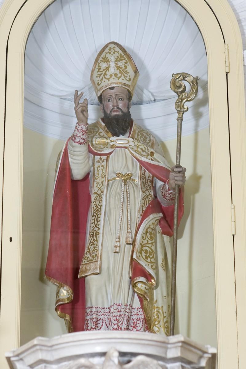 sveti Agripin - škof