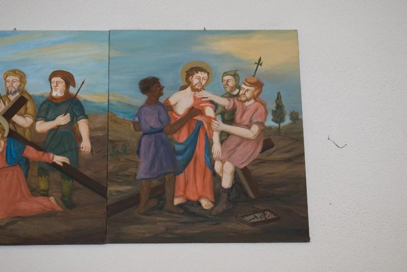 Adamo C. (1992), Gesù Cristo spogliato e abbeverato di fiele