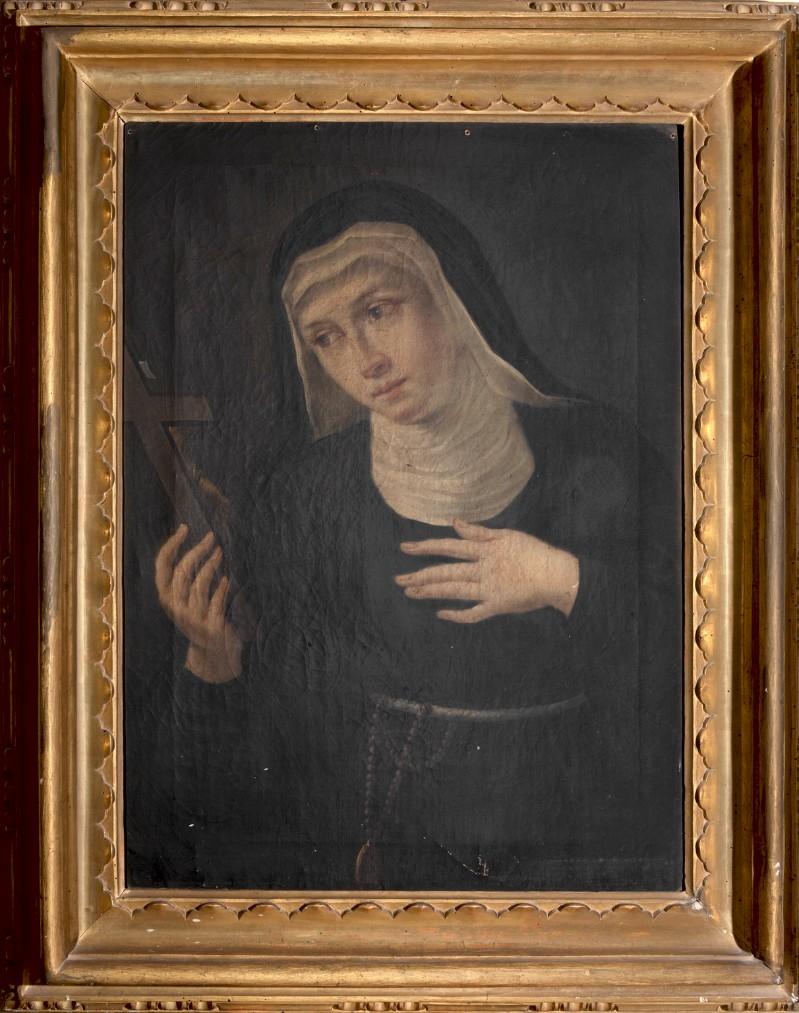 Ambito bolognese (1821), Sant'Angela Merici