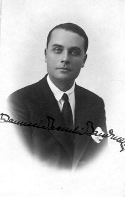 Ranuccio Bianchi Bandinelli