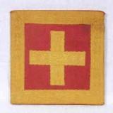 Manif. Italia centr. sec. XIX, Borsa rossa