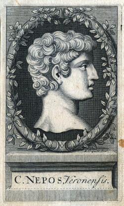 Cornelio Nepote