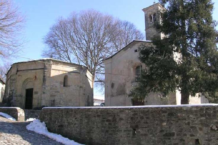 Pieve di Serravalle  (Varano dè Melegari)