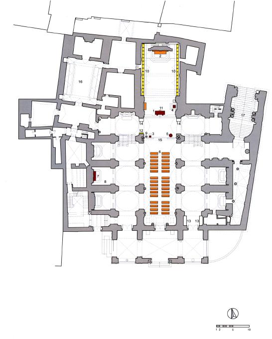Chiesa di Maria Assunta in Cielo <Gaeta>