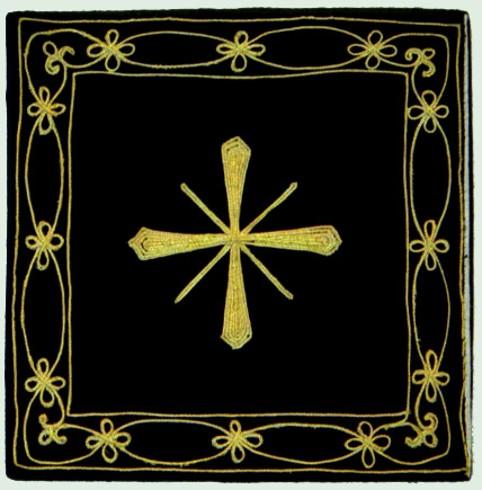 Manifattura siciliana sec. XX, Borsa nera