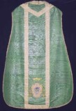 Manif. italiana sec. XVII, Pianeta verde di Mons. Brunengo