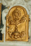 Produzione campana sec. XX, Sportello di tabernacolo