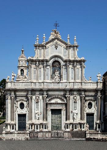 Chiesa di Sant'Agata Vergine e Martire