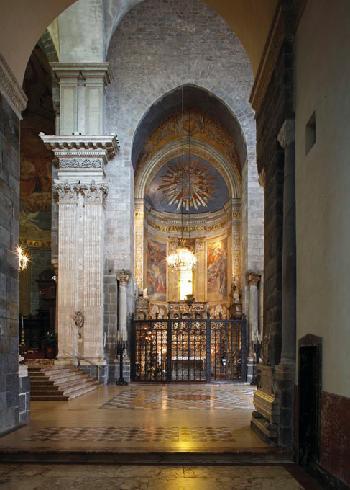 Cappella Sant'Agata