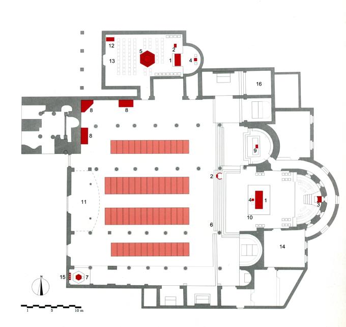 Chiesa  di San Giusto Martire