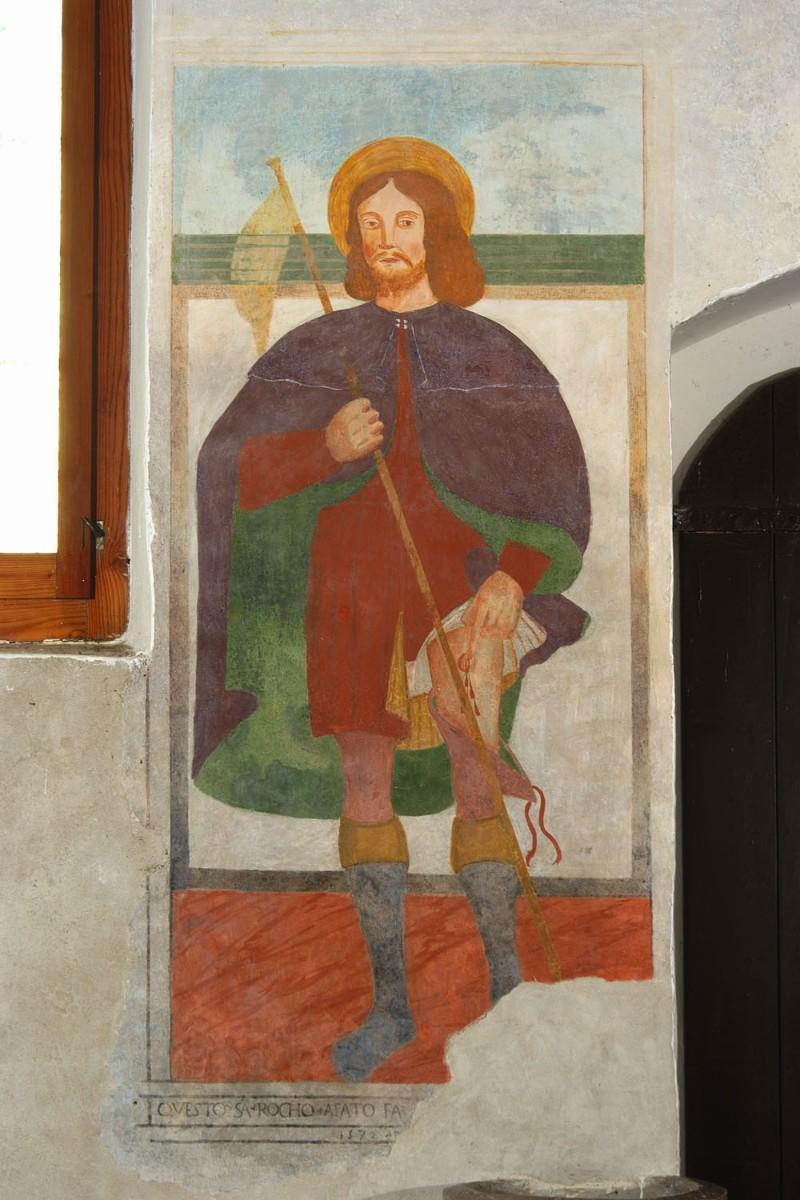 Albanese G.P. (1572), San Rocco