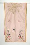 Manifattura siciliana secc. XIX-XX, Velo omerale bianco