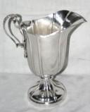 Bott. emiliana (1821), Brocca in argento