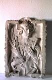 Adani C. (1921), Altorilievo con S. Claudio