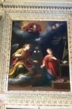 Alberini G. sec. XVII, Annunciazione
