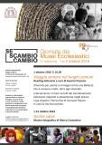 1 e 2 ottobre al Museo diocesano di Reggio Calabria