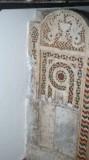 Ambito romano sec. XIII, Colonnina sinistra di cattedra