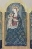 Arcuccio A. (1476), Dipinto con Madonna e Gesù Bambino
