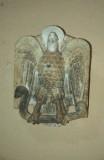 Ambito campano sec. XII, Aquila di cattedra