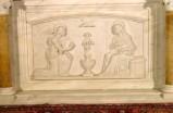 Maestranze marchigiane (1943), Paliotto dell'altare maggiore