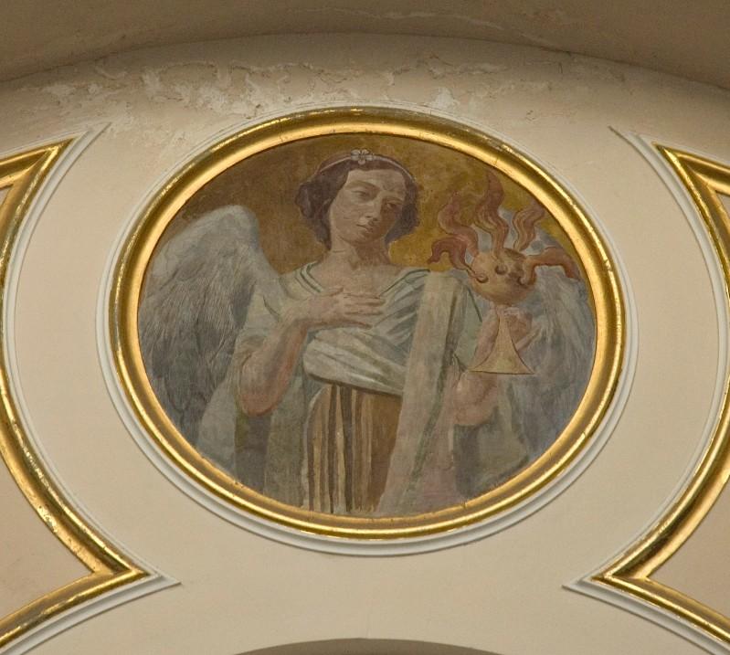 Conti Consoli S. (1932-1936), Angelo