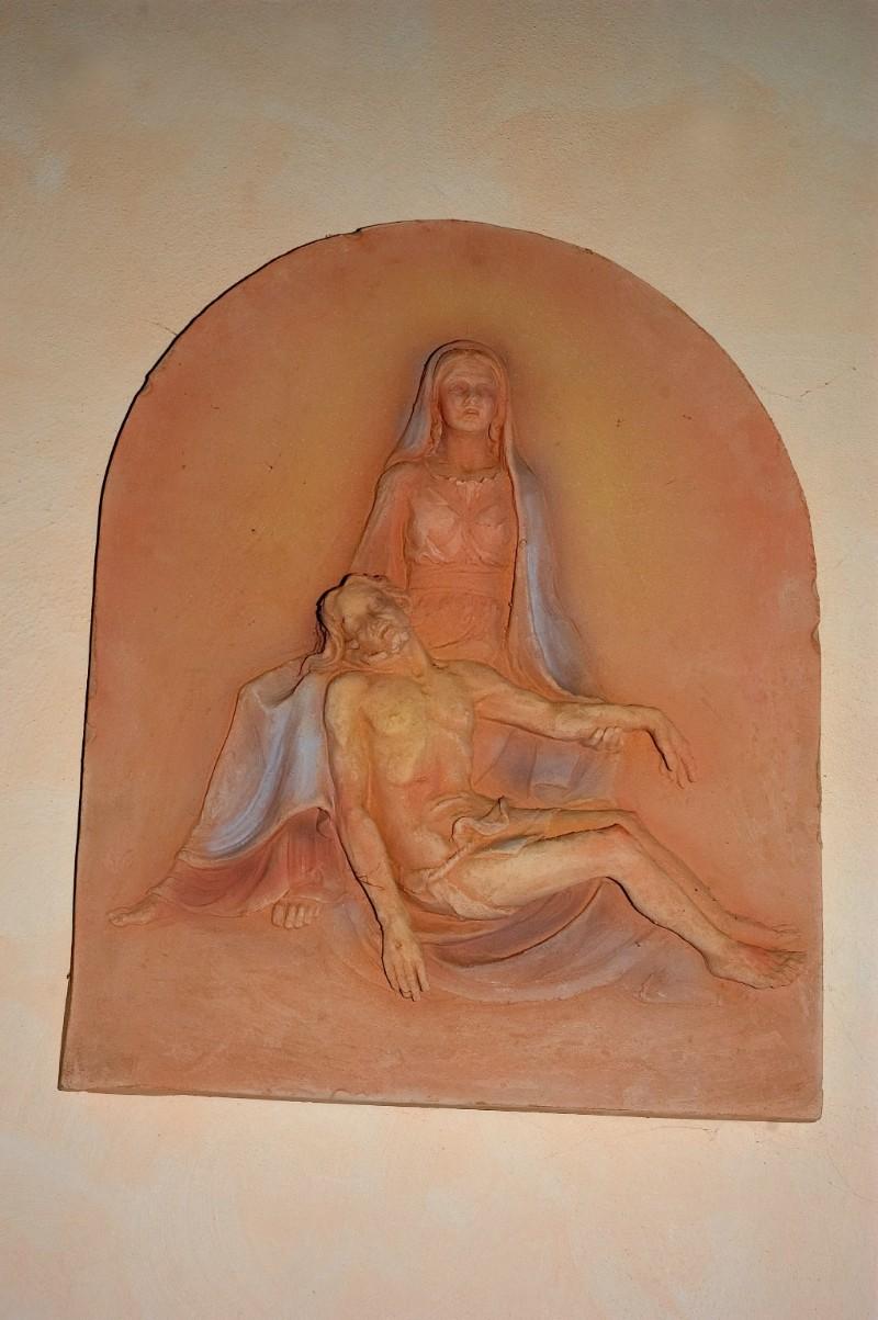 Alberton E. (2002), Pietà