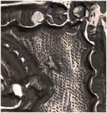 Bottega veneta sec. XIX, Scapolare della Madonna del Carmine 1/2