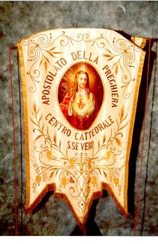 Manif. italiana sec. XX, Gonfalone