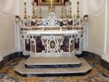 Maestranze campane sec. XVIII, Altare di San Cataldo