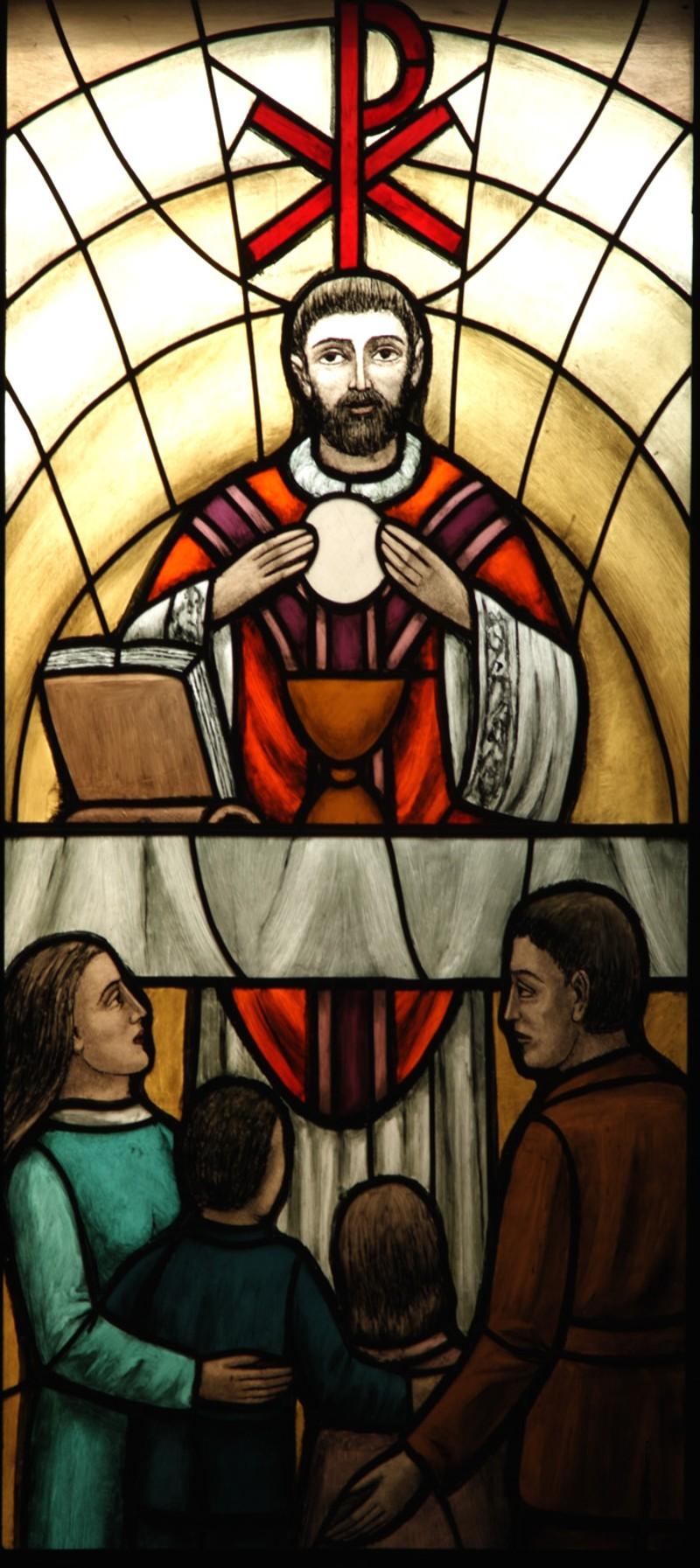 Cavallini S. (1990), Consacrazione eucaristica con fedeli