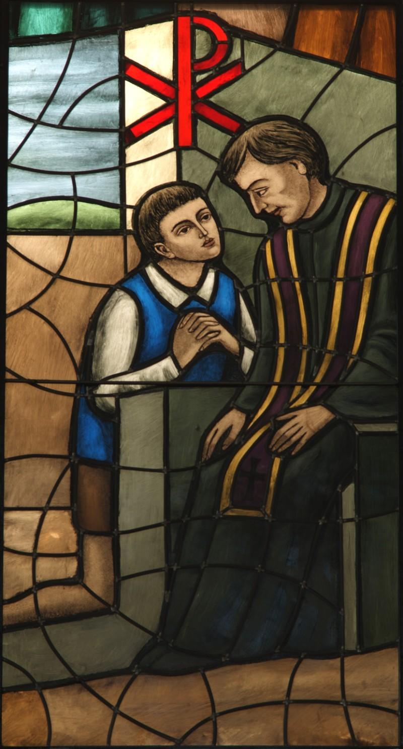 Cavallini S. (1990), Confessione