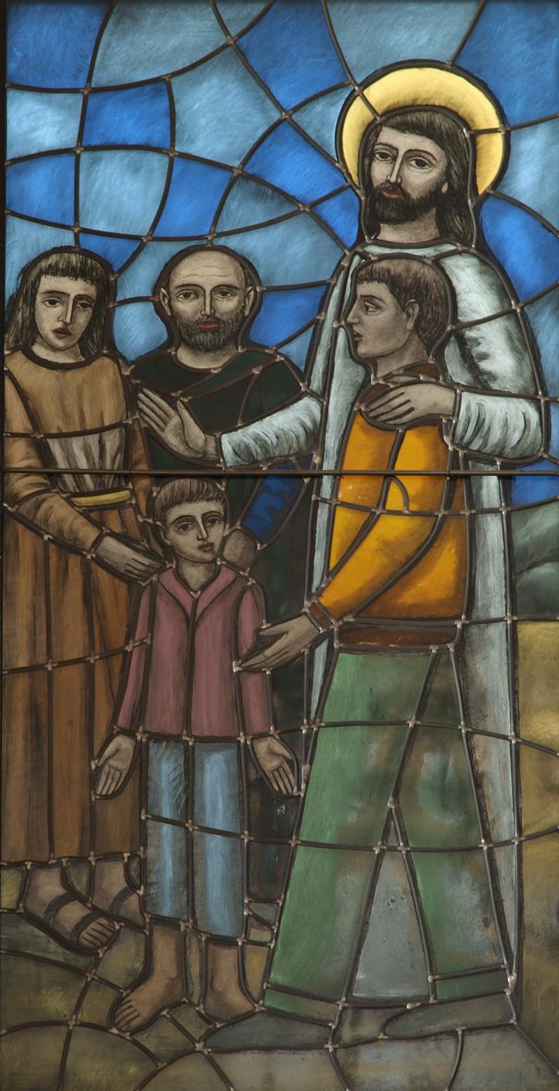 Cavallini S. (1990), Carità