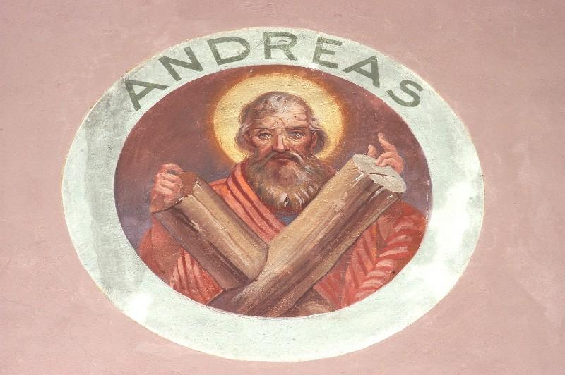 Albertella M. (1940), Sant' Andrea