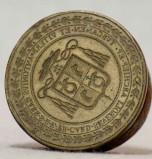 Bottega italiana sec. XIX, Sigillo del cardinali Severoli
